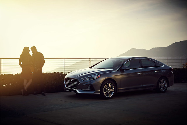 Hyundai won four categories in the 2018 AutoPacific Vehicle Satisfaction Awards